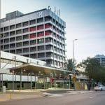 H Hotel Darwin Hlikos. Photp Shane Eecen/ Creative Light Studios