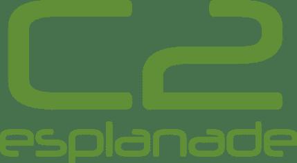 C2 Esplanade Logo