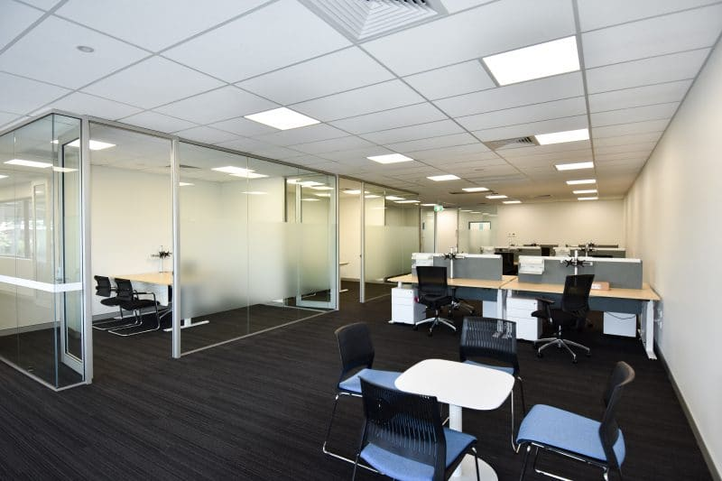 Carpentaria Office Fit Out (35)