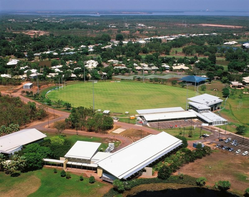 AFL Palmerston Complex and Grounds