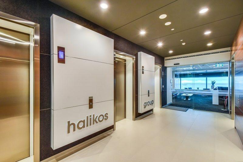 Halikos Group Head Office