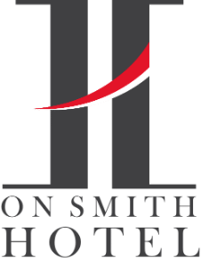 H on Smith Logo