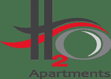H2o Apartments Logo