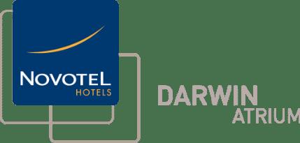 Novotel Darwin Logo