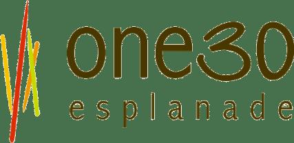 One30 Esplanade Logo