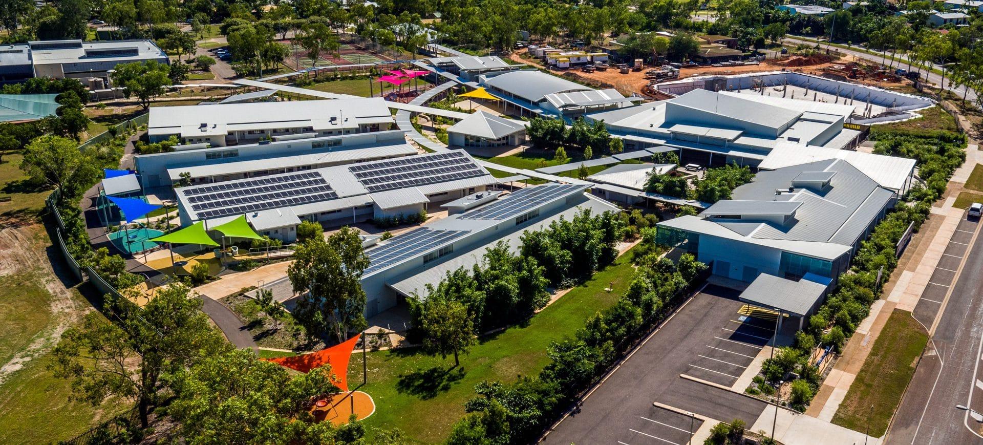 Roofing - Henbury School