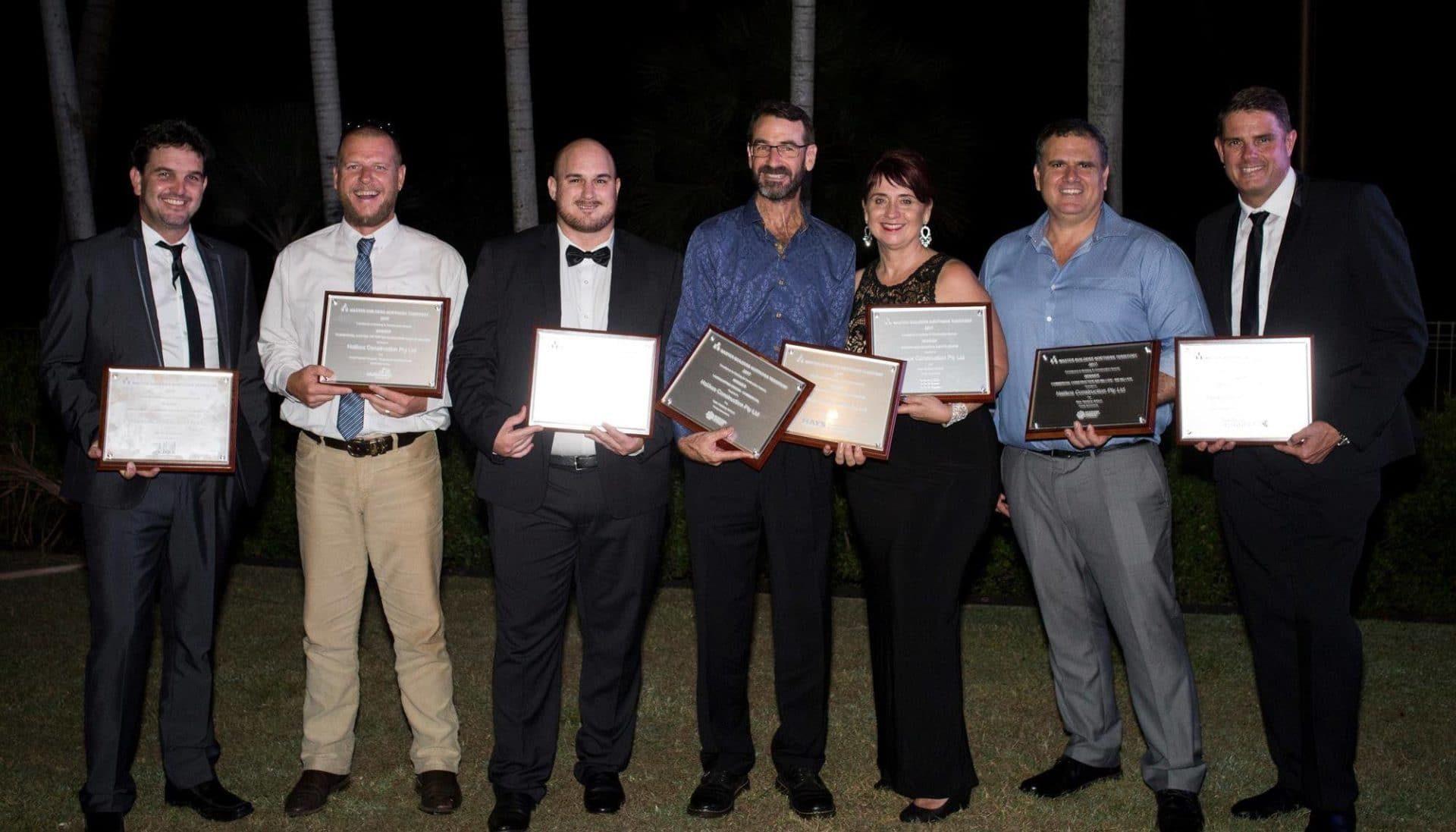 MBA Awards