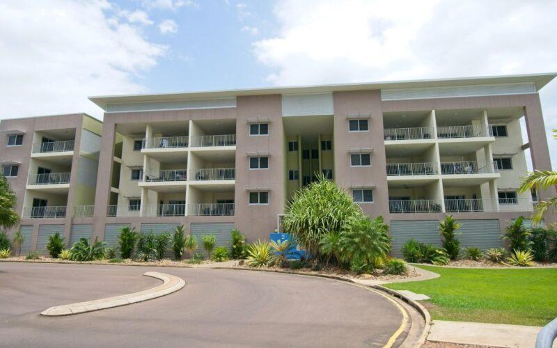 H Apartments