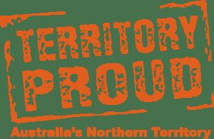 Territory Proud Logo